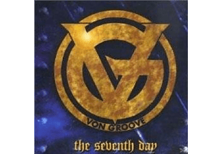 Von Groove - Seventh Day+3 - (CD)