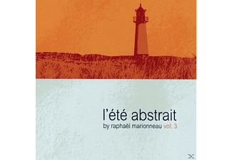 Raphael Marionneau - le ete abstrait vol.3 - (CD)