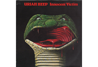 Uriah Heep - Innocent Victim [Vinyl]