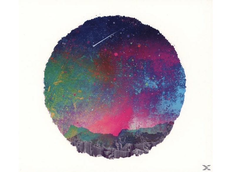 Khruangbin - The Universe Smiles Upon You [CD]