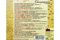 VARIOUS - Champagner Melodien [CD]