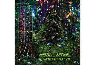 VARIOUS - Modulating Architects - (CD)