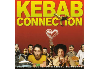 VARIOUS - Kebab Connection [CD]