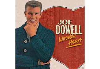 Joe Dowell - Wooden Heart - (CD)