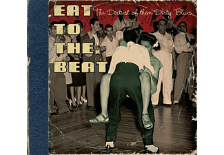 VARIOUS - Eat To The Beat - (CD)