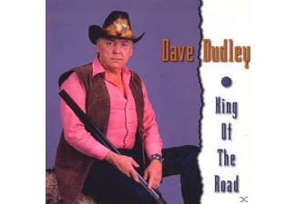 Dave Dudley - King Of The Road [CD]
