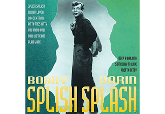 Bobby Darin - Splish Splash [CD]