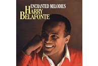 Harry Belafonte - Enchanted Melodies [CD]