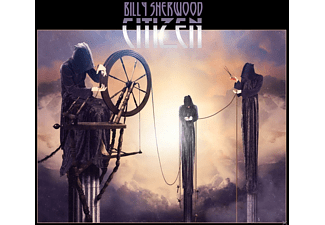 Billy Sherwood - Citizen [CD]