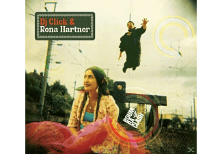 Rona Hartner & Dj Click - Boum Ba Clash (Extended Edition) - (CD)