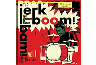 Various/Jerk Boom Bam - Vol.1-Greasy Rhythm & Soul Party [Vinyl]