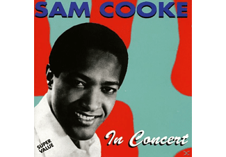 Sam Cooke - In Concert - (CD)