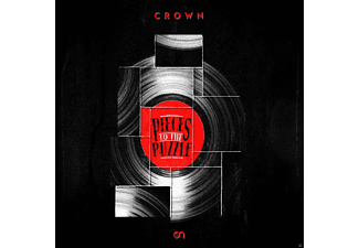 The Crown - Pieces To The Puzzle - (CD)