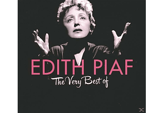 Edith Piaf - The Very Best Of - (CD)