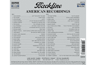 VARIOUS - Backline Vol.194 [CD]