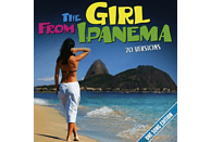 VARIOUS - The Girl From Ipanema [CD]
