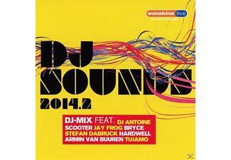 VARIOUS - Dj Sounds 2014.2 [CD]