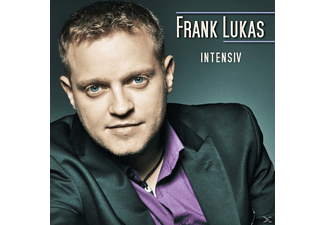 Frank Lukas - Intensiv [CD]