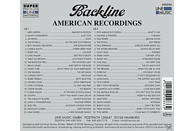 VARIOUS - Backline Vol.283 [CD]