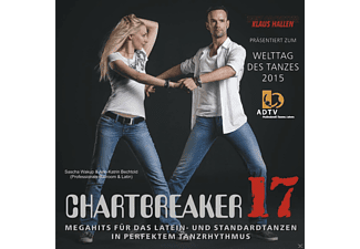 Klaus Tanzorchester Hallen - Chartbreaker For Dancing Vol.17 - (CD)