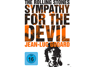 The Rolling Stones - Sympathy for the Devil [DVD]