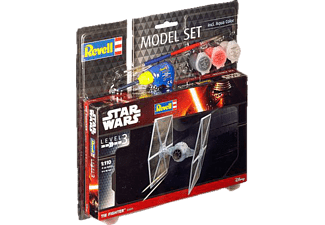 REVELL 63605 Tie Fighter Grau
