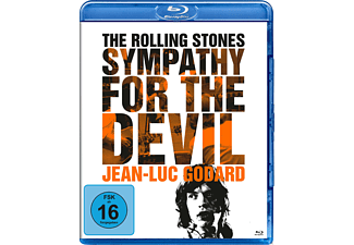 The Rolling Stones - Sympathy for the Devil [Blu-ray]