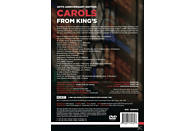 Choir Of Kings College Cambridge - Carols From King's [DVD]