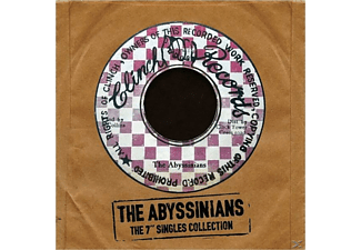 Abyssinia Band - The Clinch Singles Collection (Ltd.Edt.) - (Vinyl)