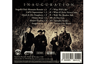 The House Of Usher - Inauguration [CD]
