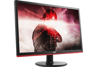 Monitor gaming - AOC G2460VQ6, Full HD, 1MS, 24""