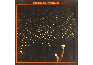 Bob Dylan - Before The Flood - (CD)