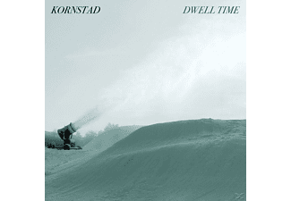 Hakon Kornstad - Dwell Time - (CD)