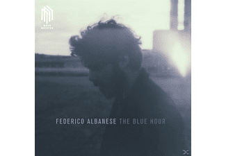 Federico Albanese - The Blue Hour - (Vinyl)
