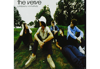 The Verve - URBAN HYMNS - (CD)