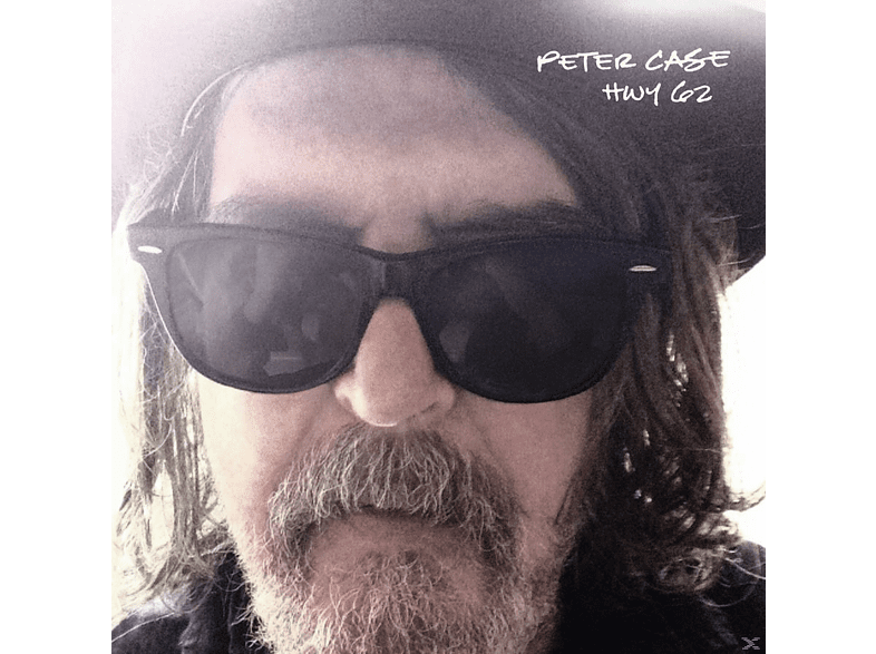 Case Peter - Hwy 62 [CD]