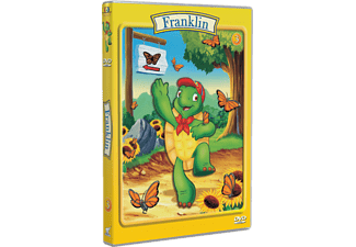 Franklin 3. (DVD)