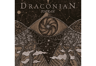 Draconian - Sovran (Ltd.First Edt.) - (CD)