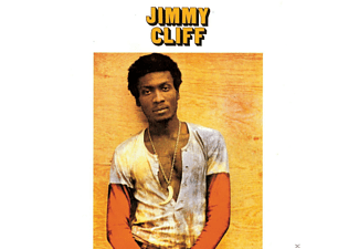 Jimmy Cliff - Jimmy Cliff [CD]
