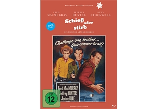 Schieß oder stirb! (Edition Western-Legenden #34) - (Blu-ray)