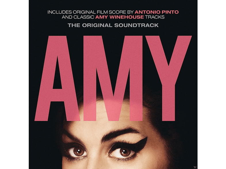 Amy Winehouse - Amy [CD]