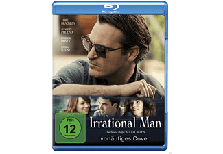 Irrational Man - (Blu-ray)
