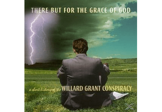 Willard Grant Conspiracy - There But For The Grace Of God/Short History [CD]
