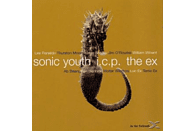The Sonic Youth & I.c.p. & Ex - In The Fishtank [CD]