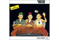 The Busters - Couch Potatoes [CD]