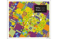 Who Knew - Bits & Pieces Of A.. [CD]