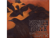 Murder By Death - Good Morning, Magpie [CD]