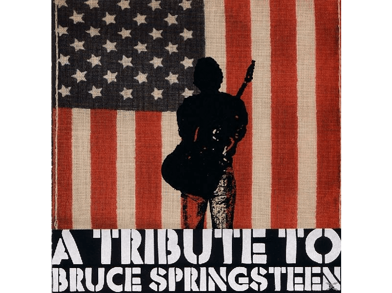 VARIOUS - Tribute To Bruce Springsteen [CD]