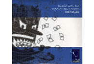 Billy Bragg - Talking With The Taxman About Poetry [CD]