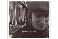 The Gr Opening - This Is Nowhere To Be Found [CD]
